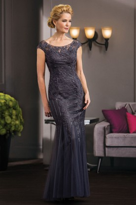 Sexy Mother of the Groom Dresses
