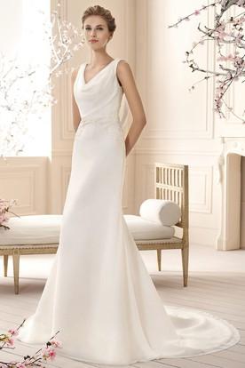 Ghost Wedding Dresses - UCenter Dress
