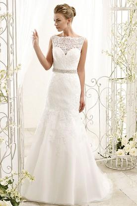 95fe6f4555 Beach Wedding Dresses Entourage | UCenter Dress