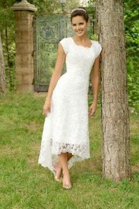 Casual Wedding Dress.Casual Wedding Dresses Short White Bride Dress For Beach Ucenter