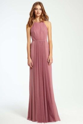 21fc97b93e74 Modest Bridesmaid Dresses | Long Dresses with Sleeves - UCenter Dress