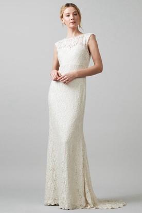 Bohemian Bridals Dresses Cheap, Affordable Bohemian Style Wedding ...