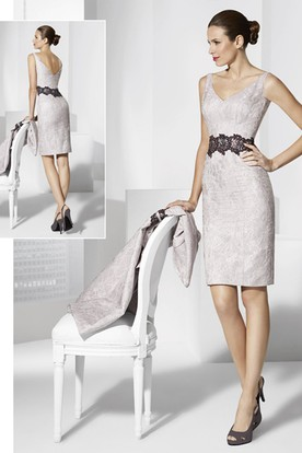 Semi Formal Cocktail Dresses For Women