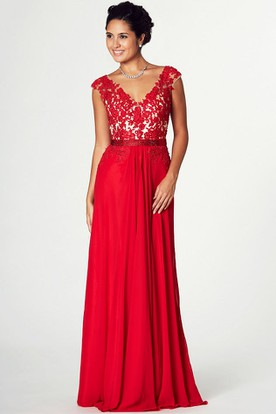 Christmas Evening Dresses - Holiday Party Dresses