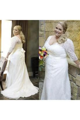 Western Wedding Dresses | Country Wedding Dresses - UCenter ...