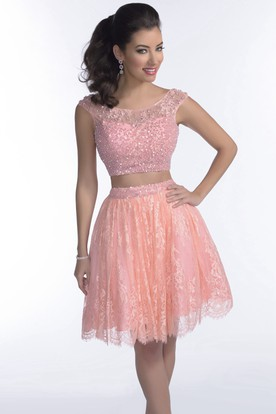 Junior Ball Dresses