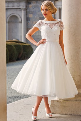 Fall Wedding Dresses | Autumn Bridal Gowns - UCenter Dress