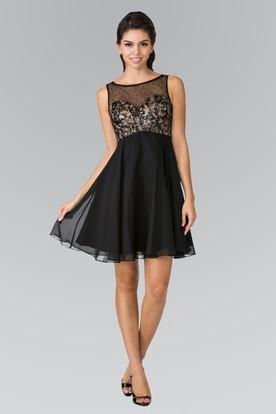 Cute Prom Dresses