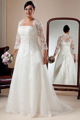 1f84afa602 Strapless Wedding Dresses | Strapless Wedding Gowns - UCenter Dress