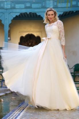 Classy Wedding Dresses