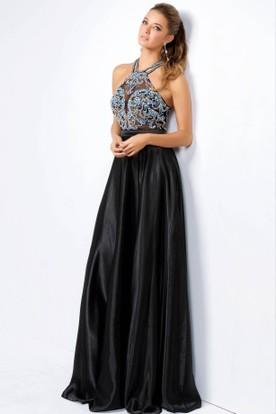 Fat Prom Dress