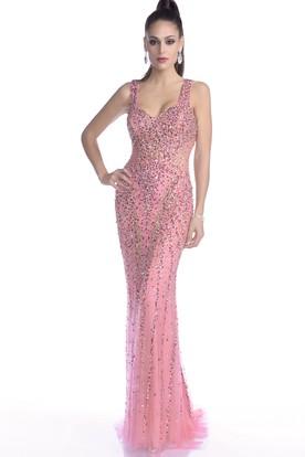 Classic Evening Dresses | Classic Prom Dresses - UCenter Dress