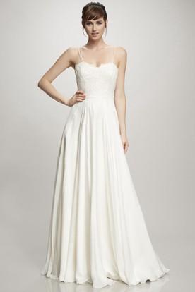 b5616521b98d Casual Second Wedding Dresses   Casual Wedding Dresses - UCenter Dress