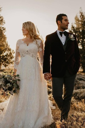 Country Theme Wedding Gowns Bridal Dress Country Ucenter Dress