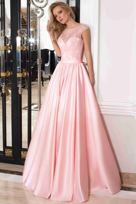 Pink Prom Dresses | Pink Formal Dresses - UCenter Dress