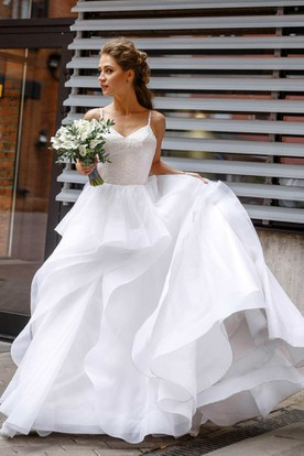 Super Plus Size Wedding Dresses - UCenter Dress