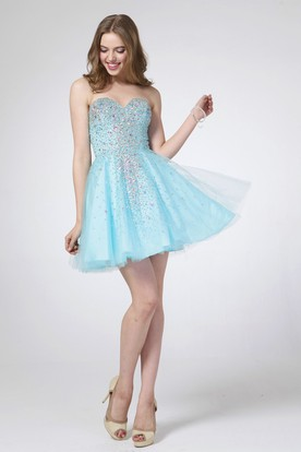 After Prom Dresses | Party Dresses - UCenter Dress