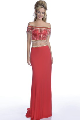 Popular Prom Gowns