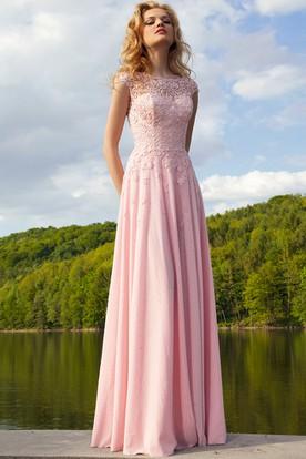 Compton Prom Dress