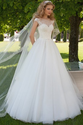 Spring Wedding Dresses | Latest Wedding Dresses - UCenter Dress