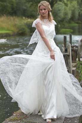 Country & Rustic Wedding Gowns, Country Bridals Dresses - UCenter Dress