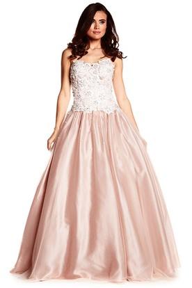 Prom Dresses for Plus Size Ladies | Plus Size Formal Dresses ...