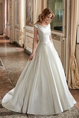 Elegant Wedding Dresses | Classy Wedding Dresses - UCenter Dress