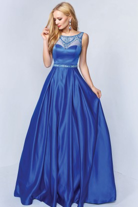 Classic Prom Dresses | Classic Evening Dresses - UCenter Dress