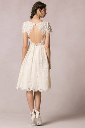 Wedding Dresses for Over 50