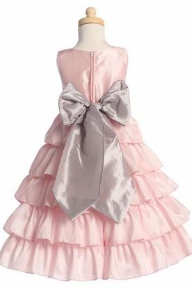 Pink Flower Girl Dresses Flower Girl Dresses Shop By Color