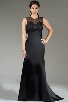 Country Plus Size Mother of the Bride Dresses
