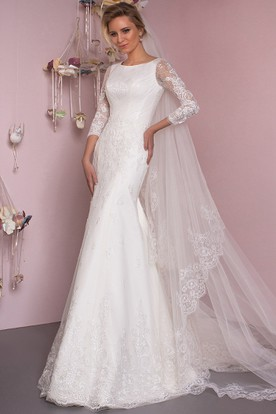 Long Sleeve Wedding Dresses For Sale Discount Wedding Dresses