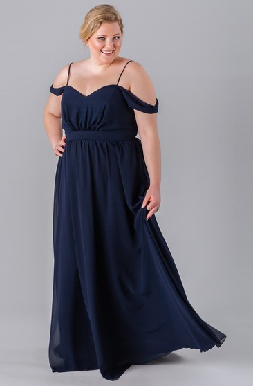 Plus Size Bridesmaid Dresses | Oversize Bridesmaid Dresses ...
