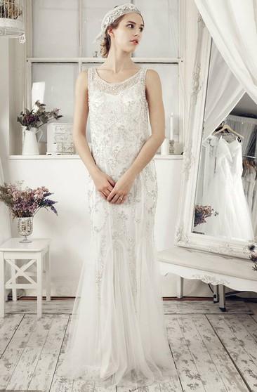 Vintage Wedding Dresses   Vintage Inspired Bridal Gowns