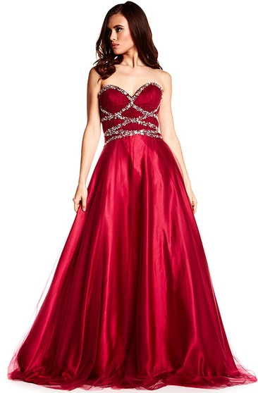Junior Plus Size Prom Dresses | Junior Plus Size Gowns ...