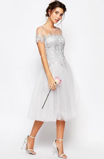 White Runway Bridesmaid Dresses Ucenter Dress
