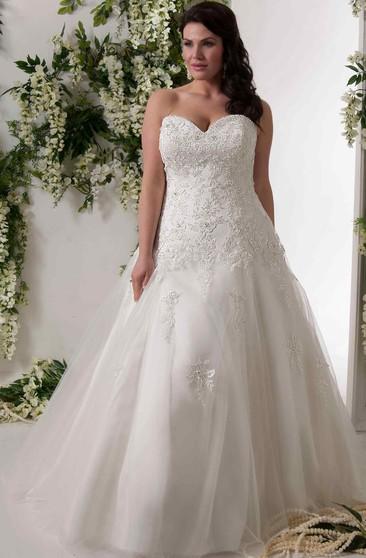 Country Western Wedding Dresses - UCenter Dress
