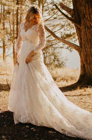 Cheap Plus Size Wedding Dresses Bridal Gowns For Full Figure