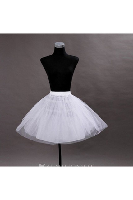 3ed7e0f115 Short Skirt Non-Bone Ballet Professional Skirt Petticoat - UCenter Dress