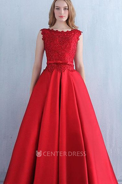 571e9250cde Red Lace Vintage Prom Evening Lace Bridesmaid Bridal Gown Evening Long Dress  - UCenter Dress